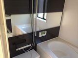 浴室リフォーム施工例