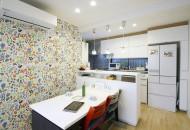 キッチンリノベーション 施工例
